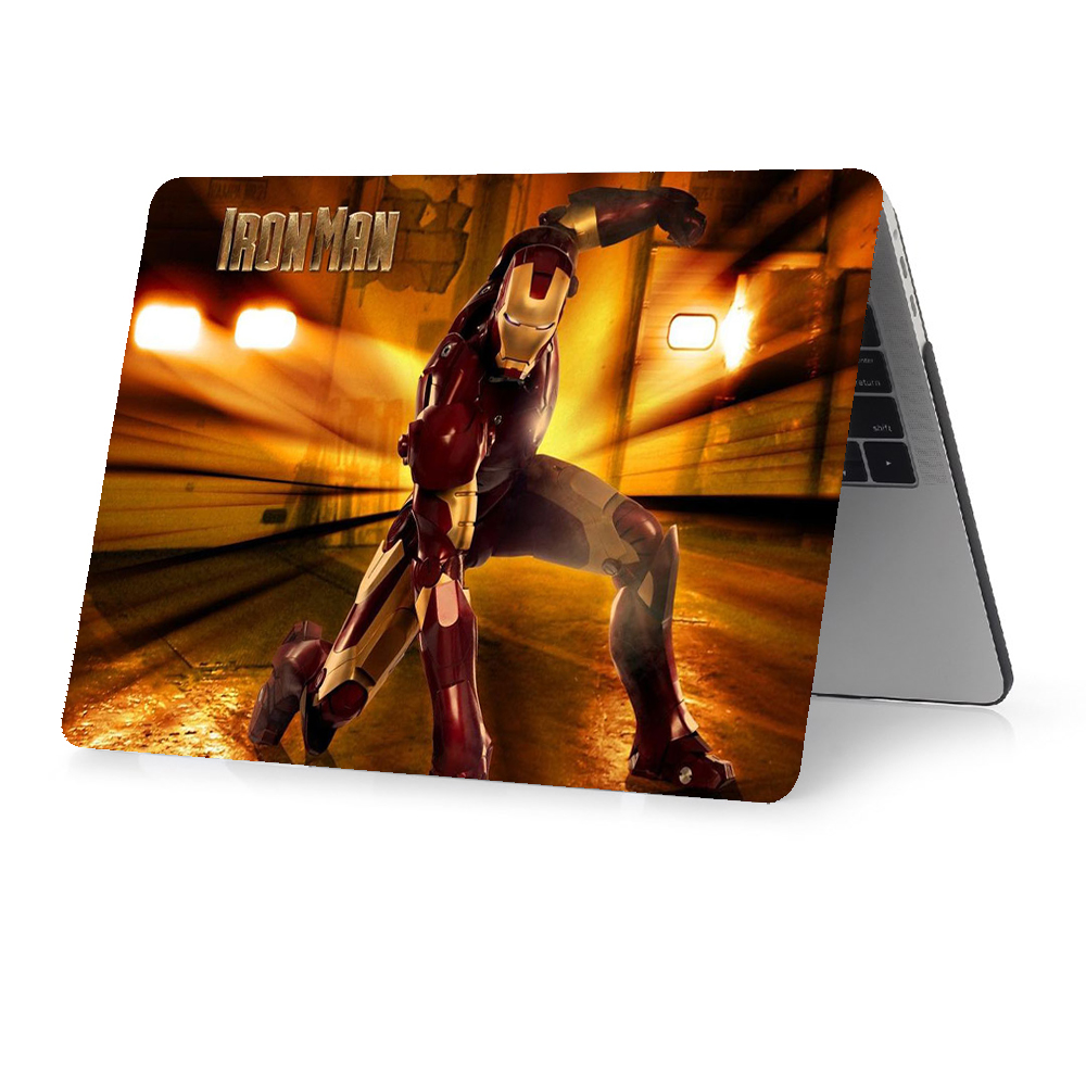 Iron Man Case for MacBook 42