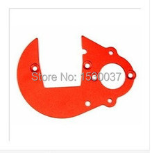 1:5 RC CAR, parts baja, CNC Alloy conjoined Gear Plate, free shipping