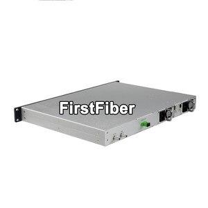 Image 3 - جهاز ناقل بصري CATV 1310nm ، 2mW إلى 30mW للخيار ، تعديل كثافة الضوء المباشر ، مصدر طاقة مزدوج