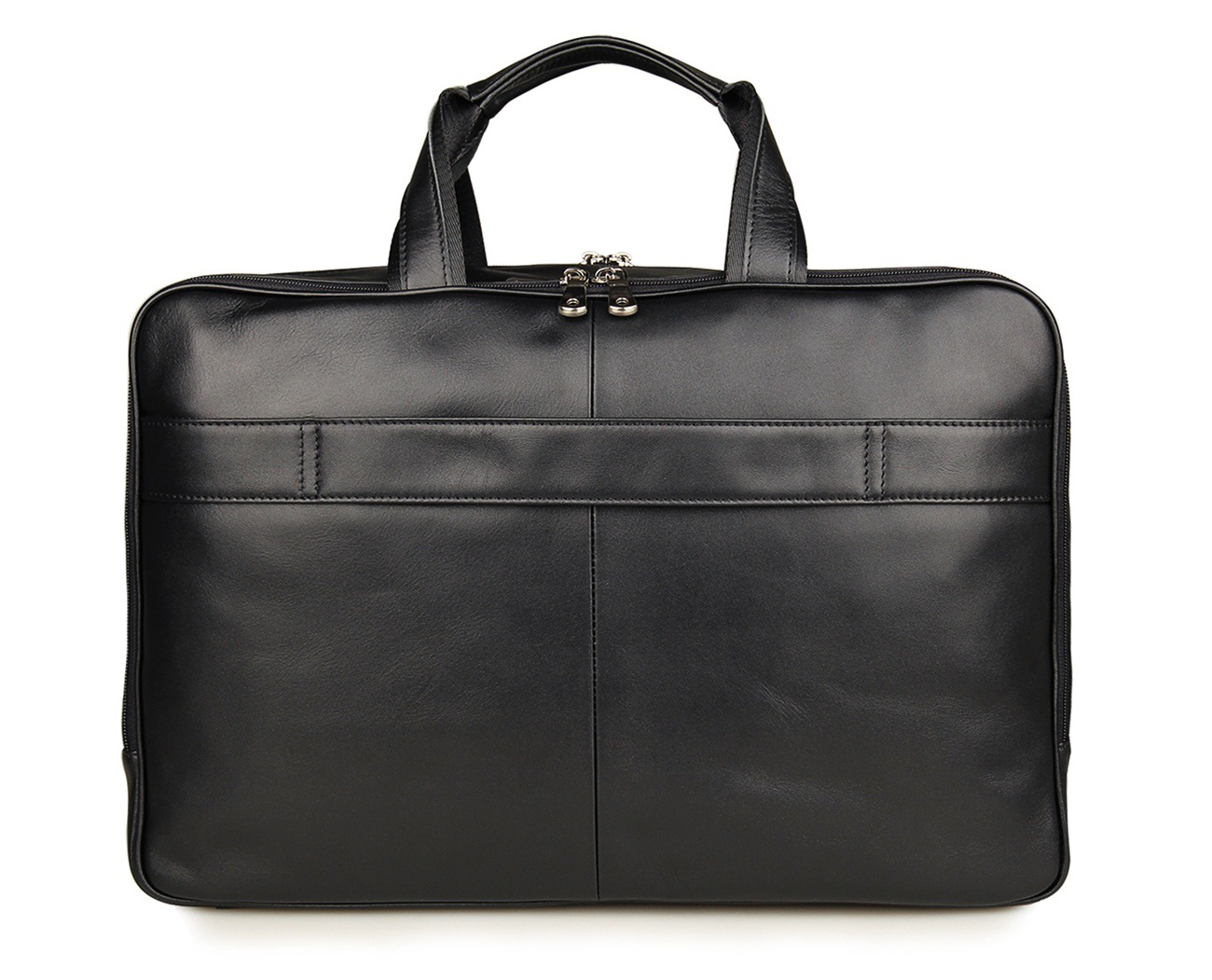 HTB1prnAeoGF3KVjSZFmq6zqPXXa9 MAHEU Vintage Leather Mens Briefcase With Pockets Cowhide Bag On Business Suitcase Crazy Horse Leather Laptop Bags 2019 Design