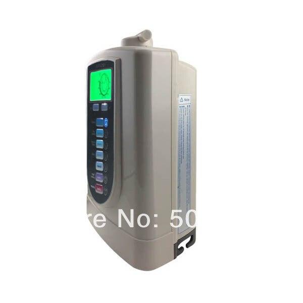 Hot selling Alkaline water purifier WTH-803,good for health water ionizer wth 803 2013 hot selling alkaline water ionizer