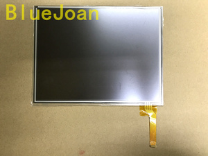 Image 3 - Original new 8.4 inch touch screen DJ084NA 01A only touch panel ditigizer For Chrysler Do dge Car GPS Navigation Audio System