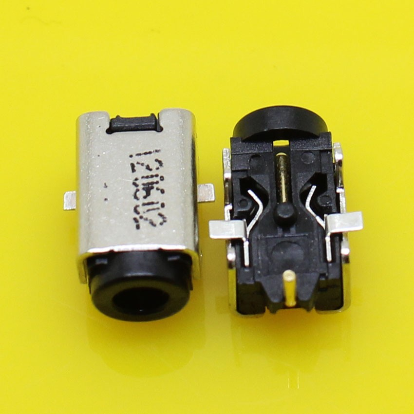 cltgxdd DC-142 NEW Laptop dc power jack For ASUS EEEPC 1015PN 1015PE 1215CT 1215N <font><b>1215B</b></font> 1215P 1215T 1225 VX6 Tracking Number image