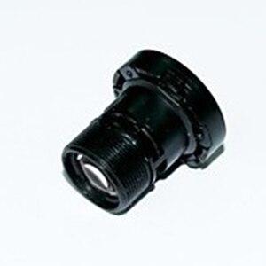 Image 2 - 150 stopni szeroki kąt wymienić kamera akcji 12MP obiektyw dla Gopro Hero 3 3 + 4 Xiaomi Yi 1 Xiaoyi 1 akcesoria do kamery sportowej F3056