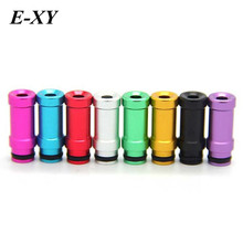 E XY 510 Drip Tips Drip Tip Electronic Cigarette Colorful EGO Mouthpiece Aluminum Metal Colorful New