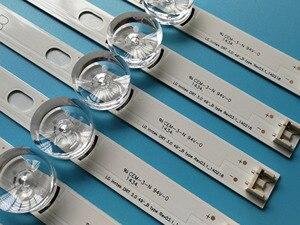 Image 3 - 10 stks/set NIEUWE LED Strip Voor LG 49LB580V 49LB5500 49LB620V 49LB629V 49LB552 Innotek DRT 3.0 49 EEN B 6916L 1788A 1789A 1944A 1945A