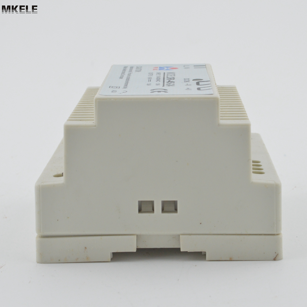 High Efficiency Low Price Switching Power Source Supply 25watt 5V 5A Din Rail DR-45-5 With Wide Range Input China