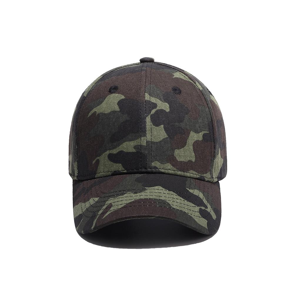 000cdb686c3 PLZ 2017 Army Green Camouflage Baseball Cap Men Summer Fashion Cap Women  Camo Hats visor Adjustable k314-in Baseball Caps from Men s Clothing    Accessories ...