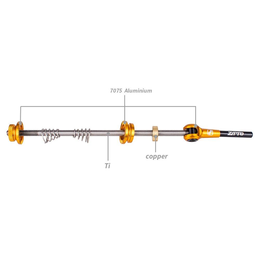 ZTTO-1-Pair-Bicycle-QR-Ti-Skewers-9mm-5mm-Wheel-100-135Hub-Quick-Release-Skewers-Axle (1)