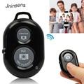 Smart Bluetooth Zelfontspanner Ontspanknop Camera Afstandsbediening voor iPhone voor Samsung s5 s4 HTC Sony Z2 iOS