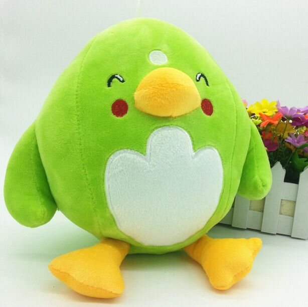 30cm free shipping Goose plush toy goose stuffed animal doll best baby toy valentines day gift