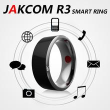 JAKCOM R3 Smart Ring Hot sale in Wristbands as cf007 bond touch pulse watch все цены