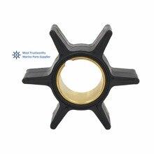 цена на New Water Pump Impeller for Suzuki 17461-95201 17461-95200 18-3007 500312