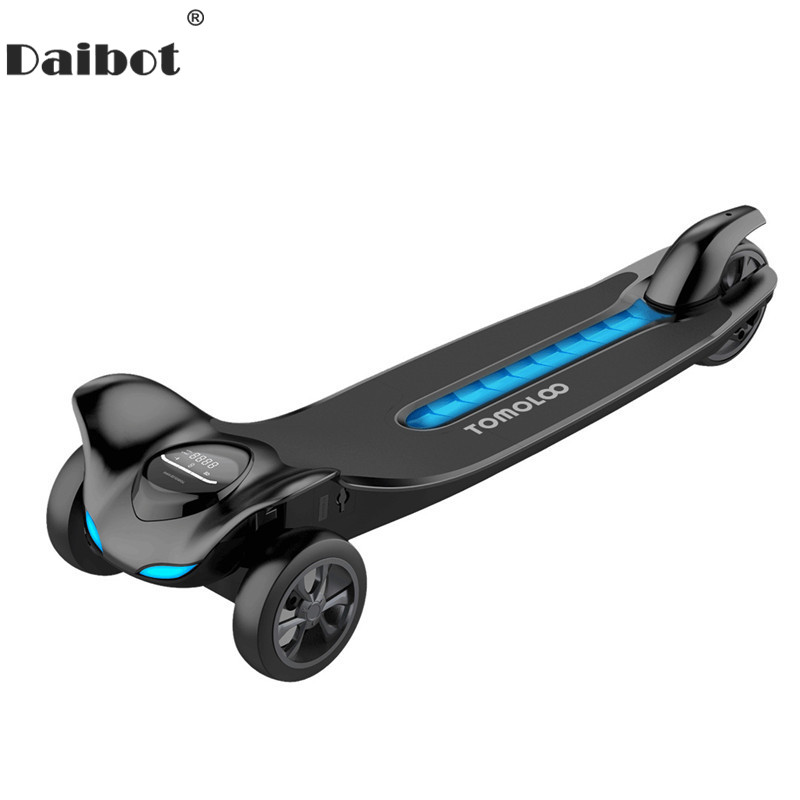 3 wheel electric scooter for adults 250w 36v portable electric scooter built in bluetooth. Black Bedroom Furniture Sets. Home Design Ideas