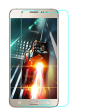 2PCS For Samsung Galaxy A7 2017 A720 Screen Protector Tempered Glass For Samsung A7 2017 Film Glass For Galaxy A7 2017 A720 goowiiz темно синий samsung galaxy a720 a7 2017