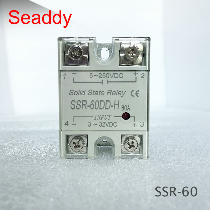 Good quality and cheap ssr 60dd in Store ICLA