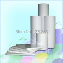 Rollo de papel A4 de sublimación de 0,21x100m