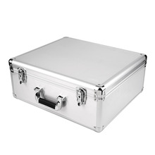 1pcs RC Toy Aluminum Box Fashion Drone Professional Suitcase Hard Case for Parrot Bebop Drone 3.0