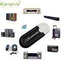 Usb boa venda handsfree sem fio bluetooth áudio adapter receiver para iphone/samsung galaxy note 7 de setembro de 28