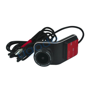 Car Video Recorder Vehicle Recorder Ugode USB DVR recorder for android car gps navigation plug and play Vehicle Recorder фото