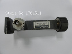 [BELLA] ORIGINAL X485B 8,2-12,4 GHz WR90 WG-BNC ajustable guía detector