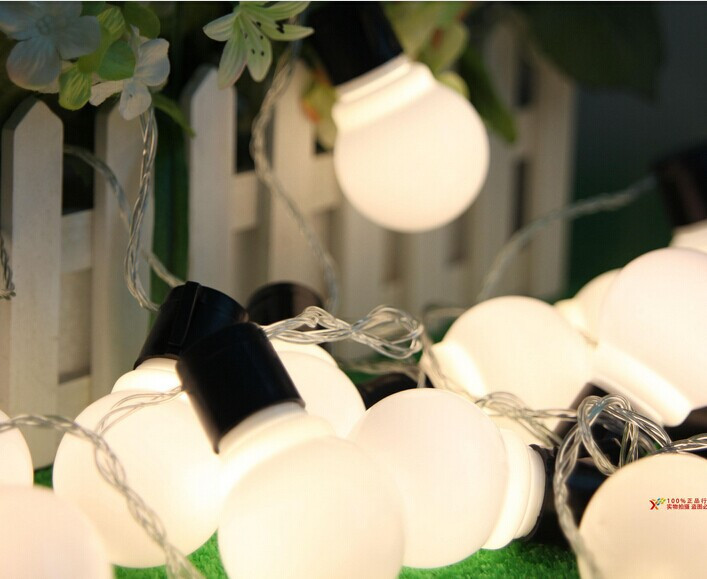 Led Christmas Light Wattage Promotion-Shop for Promotional Led ...