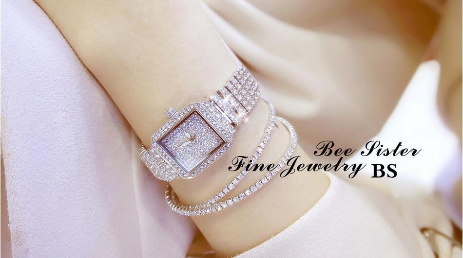 Luxury Watch Women