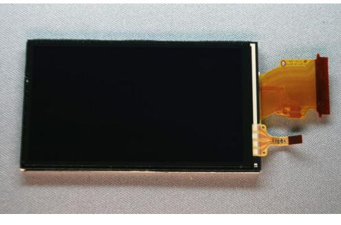 NEW LCD Display Screen For SONY HDR-PJ820E PJ820E PJ820 Video Camera Repair Part + Touch