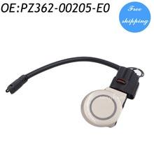 PZ362 00205 E0 PZ362 00205 Backup Reverse Ultrasonic Parking Sensor Fits Toyota 188300 9630 PZ36200205