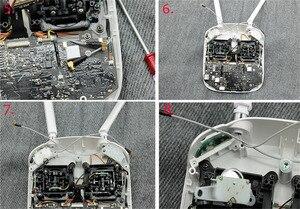 Image 4 - DJI Phantom 4 y Phantom 3 profesional y extensor de rango de señal WiFi Kit de antena