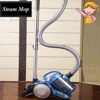 1 Set 2016 Home Handheld Washing Vacuum Cleaner Steam Mop Carpet Cleaner Mites Vacuum Mini Mute