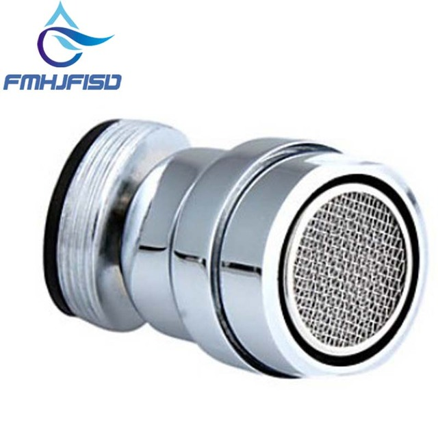 Free Shipping Wholesale And Retail Hot Sale! Stainless Steel 24mm External Thread Bidet Faucet Aerator Chrome Finish