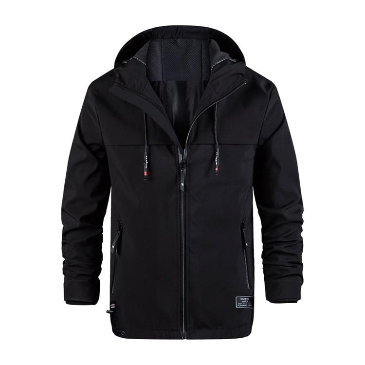 casacos com capuz primavera caminhadas ao ar