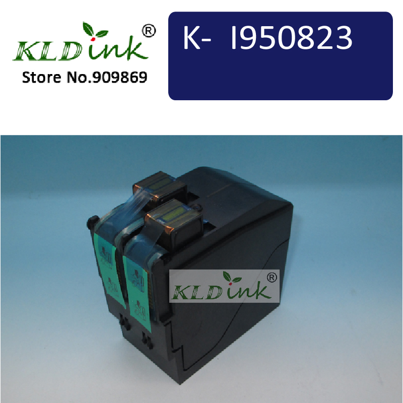 ФОТО I950823 Compatible Blue Ink Cartridge for Neopost IS-480 DPM Postage meters