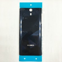 For Bluboo Xtouch Back Housing Battery Back Cover Case For Bluboo Xtouch MTK6753 Octa Core 5.0 Inch Cell Phone