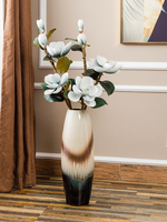 60cm / 80cm Nordic decorative home vase decoration large mobile new to send friends wishing club vas