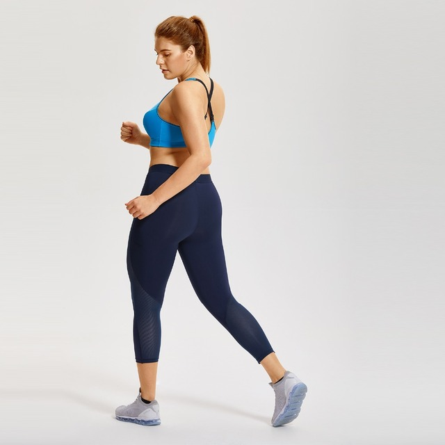 Bounce Control Wirefree Full Figure Support Sports Bra