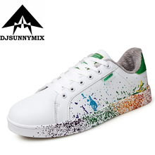 DJSUNNYMIX PLus size 35-46 Unisex Winter Warm Sneaker men Breathable Sports Shoes Jogging Footwear Walking Athletics Shoes