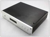 Аудио декодер ПК HiFi ES9018 ES9028PRO ES9038PRO + XMOS U208 USB ЦАП 32Bit/384 К DSD 64/128/256 XLR Выход U208 USB карты