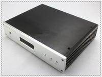 Audio decoder PC HiFi ES9018 ES9028PRO ES9038PRO+XMOS U208 USB DAC 32Bit/384K DSD 64/128/256 XLR Output U208 USB Card