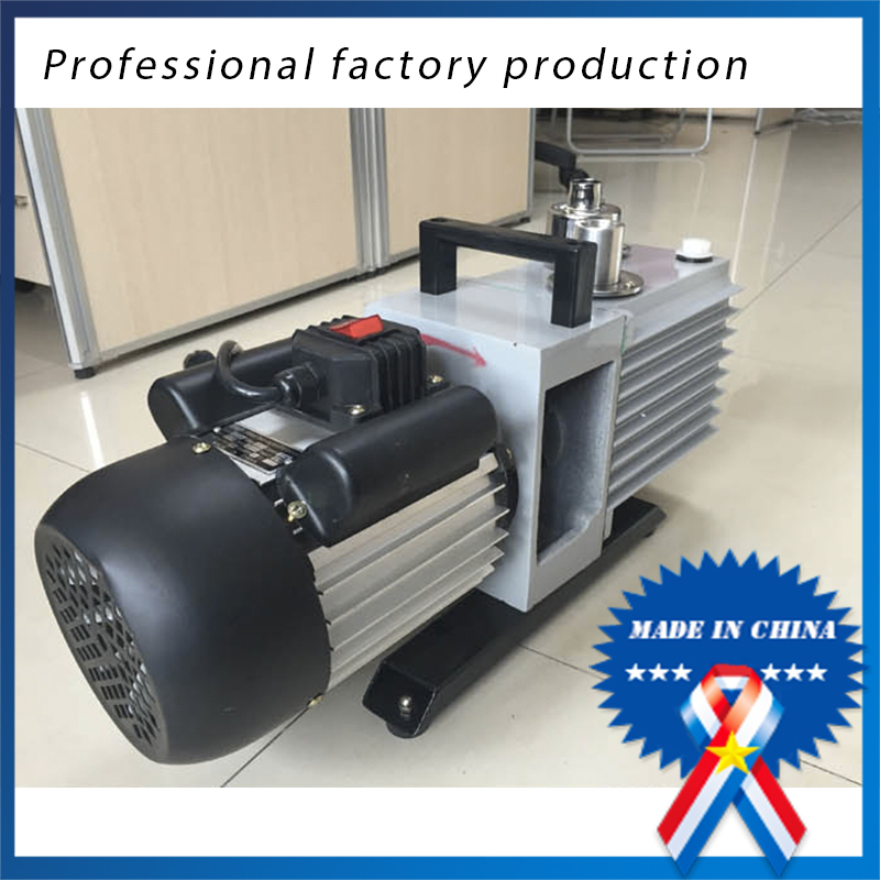 220v 2xz-0.5 Single-phase laboratory vacuum suction pump