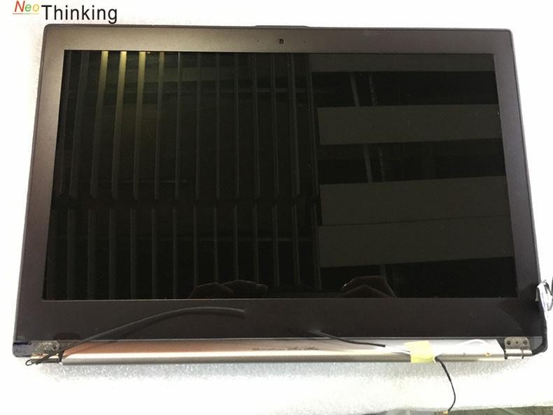 NeoThinking Assemblea Completa Per Asus Zenbook UX31E Laptop LED LCD FHD Screen Digitizer Vetro del Rimontaggio di Trasporto LiberoNeoThinking Assemblea Completa Per Asus Zenbook UX31E Laptop LED LCD FHD Screen Digitizer Vetro del Rimontaggio di Trasporto Libero