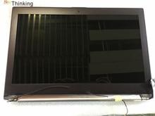 Neothinking Полное собрание для Asus Zenbook UX31E ноутбука LED ЖК-дисплей FHD Экран планшета Стекло Замена Бесплатная доставка