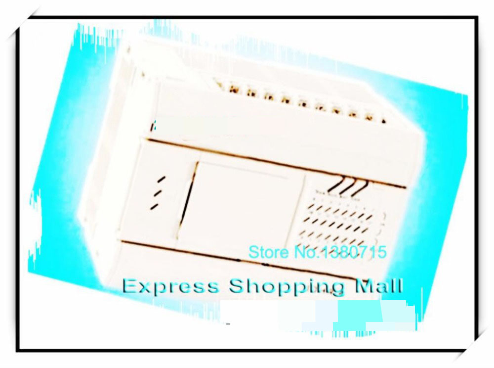New Original TP03-30MT-A PLC 100-240VAC 24VDC 16 input transistor 14 output 1 COM 1746 ib16 plc 10 30 dc sink 16 number of inputs new original