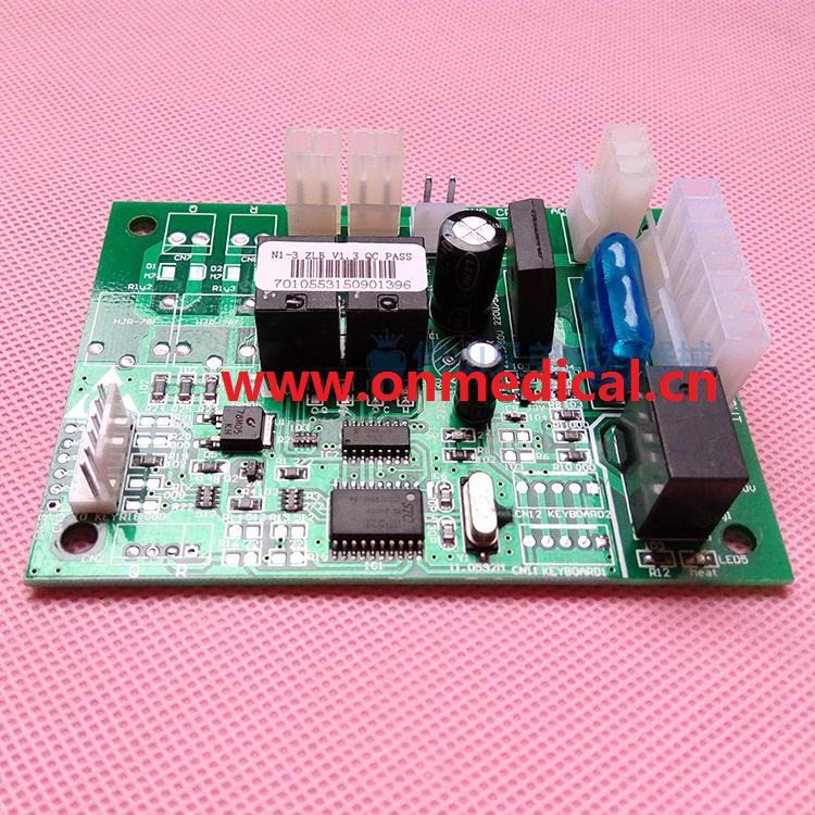 Dental Chair Roson KLT-6220N4 Use Spittoon Water Circuit Board dental chair foshion fj24j use master control keyboard circuit board