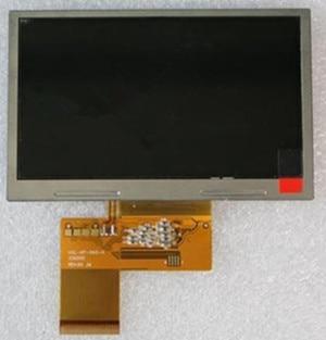 4.3 inch TFT LCD Inner Screen HSL-XP-043-H 330005 REV A0