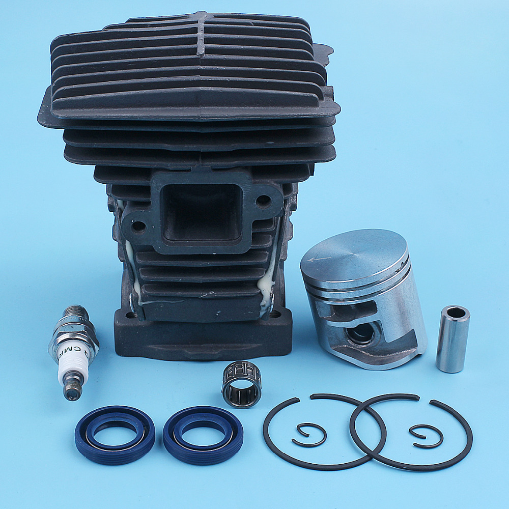 Tools : 38mm Cylinder Piston Ring Oil Seal Kit For Stihl MS171 MS181 MS211 MS 171 181 211 MS181C Chainsaw 1139 020 1201 Replacement Part