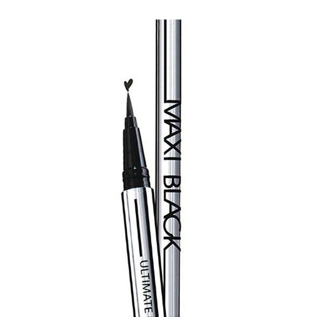 1PC Hot Ultimate Black Liquid Eyeliner Long-lasting Waterproof Eye Liner Pencil Pen Nice Makeup Cosmetic Tools