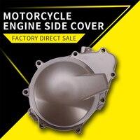 Кожух для двигателя мотоцикла статора Обложка картера крышка Shell для Kawasaki ZX-6R 636 ZX636 2005 2006 ZX6R 6R ZR636 05-06