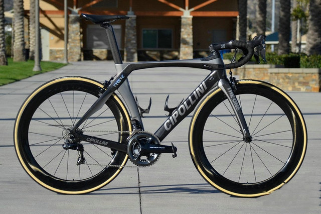 83fe2b59a7f Cipollini RB1K THE ONE anthracite shiny 2018 Carbon Road Bicycle Bikes On  Sale with Original ULTEGRA groupset